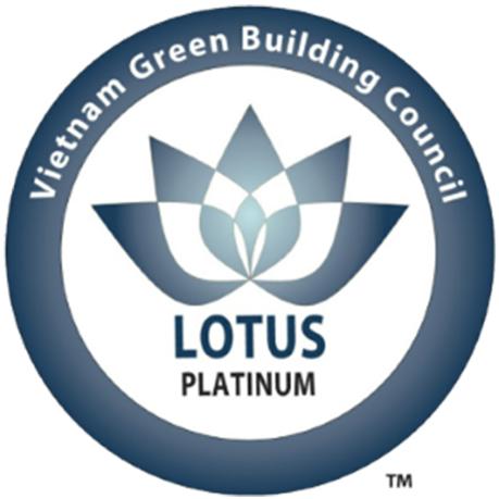 Lotus Platinum award