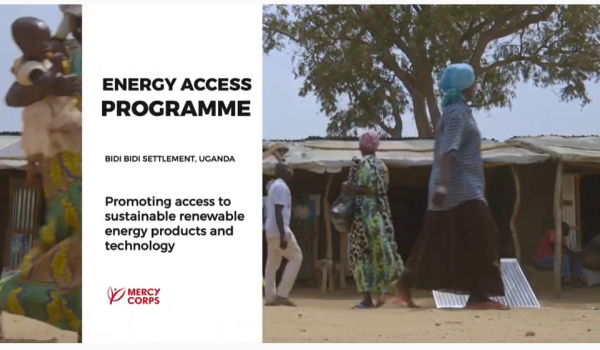 Realities of Life without Access to Energy (video)