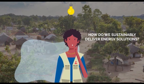 Training: Inclusive Energy Access 101 (Self-Paced Edition)